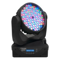 USED Design Wash LED Zoom