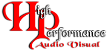 High Performance Audio Visual